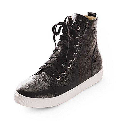 Aumento en los zapatos de moda/Zapatos de las mujeres de talla grande/Calzado deportivo y ocio B