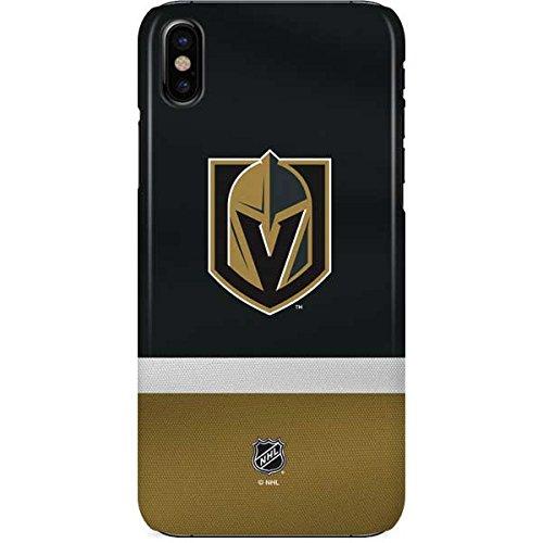 lowest price 94f3c d352d Amazon.com: Vegas Golden Knights iPhone X Case - Vegas ...