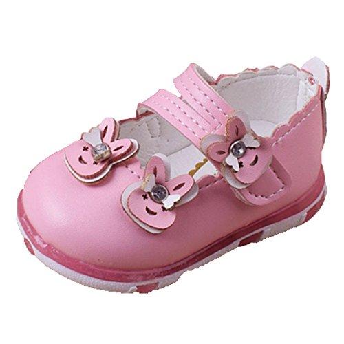 Ohmais Enfants Chaussure Bebe Garcon Fille Premier Pas Chaussure premier pas bébé Sandale