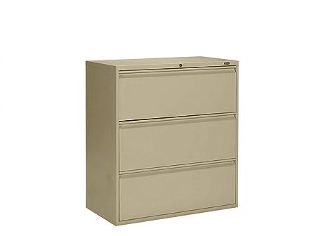 Amazon.com: Archivadores de oficina – armario de metal ...