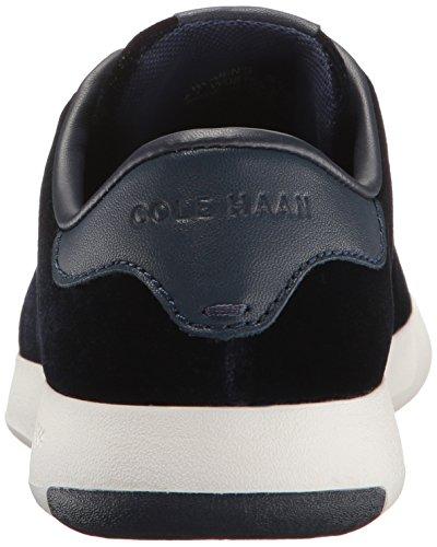 Cole Haan Dames Grandpro Tennis, Marine Blauw, 5.5 B Ons