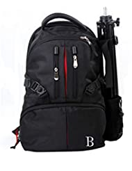 Nasis brand new fashion style Office digital camera professional protection bag Camera Backpack Laptop Backpack...
