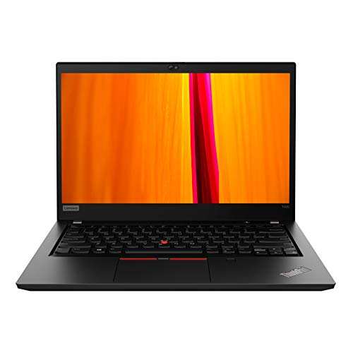 Lenovo ThinkPad T495 (20NJ000XUK)14″ Full HD Laptop (AMD Ryzen 5 Pro 3500U, 8GB RAM, 256GB SSD, Windows 10 Pro)