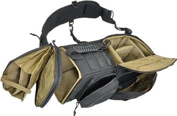 Hazard 4 Evac Photo Recon Sling Pack - Black - One Size: Amazon.es: Equipaje