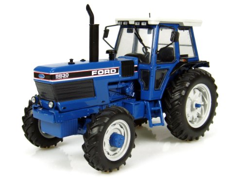 Universal Hobbies Ford 8830 tractor Power Shift (1989)