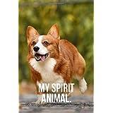 My Spirit Animal: Corgi Journal