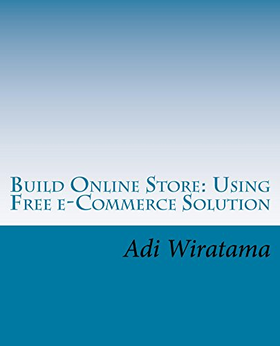 Build Online Store: Using Free e-Commerce - Online Store Free
