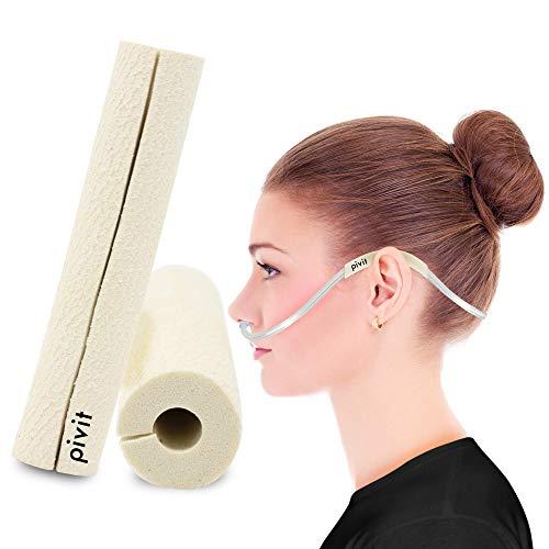 Pivit Ear Cushions for Tubing (4 Pairs)
