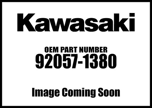 Kawasaki 1988-2011 Bayou 220 Bayou 250 Camshaft Chain 92057-1380 New Oem by Kawasaki (Image #1)