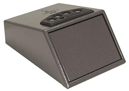 Liberty Safe Handgun Vaults Quick Vault Combo with Auto Entry, Medium