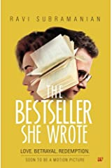 The Bestseller She Wrote Paperback