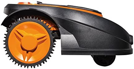 Worx - WG794E - Landroid 2.0 - Robot cortacésped 24V: Amazon ...