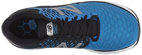 black V3 Scarpe Fresh New laser Lb3 Blu Running Blue Vongo Foam Balance Uomo FO1FWTHPq