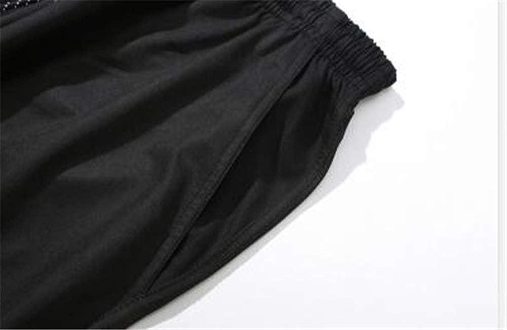 XXXL Tqzx Summer Beach Shorts 3D Printed Shorts Summer Beach Pants Loose Large Size