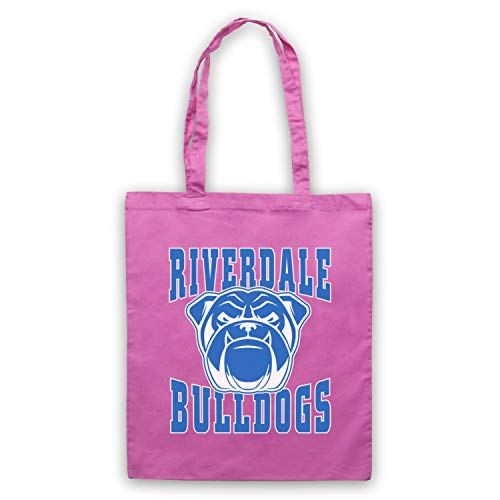 Inspired Rose Officieux Apparel Inspire Par Riverdale D'emballage Bulldogs Football Sac RRYrwqUz