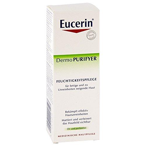 Eucerin Dermo Purifier Feuchtigkeitspflege, 50 ml