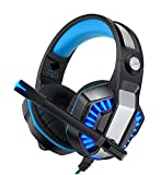 PS4 Headset Gaming Headset for PC Xbox One