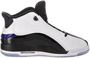 c89a5e565d0d1 Jordan Air Dub Zero Big Kids 311047-106: Amazon.com: Joy Co AE