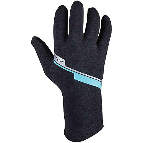 [エヌアールエス] レディース 手袋 NRS Women's Hydroskin Glove [並行輸入品]