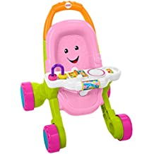 Fisher-Price Stroll & Learn Walker