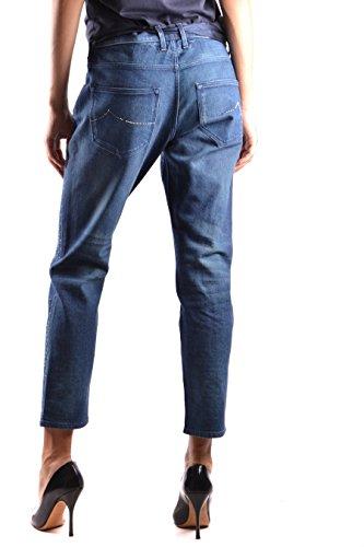 Cohen Blu Cotone Mcbi160443o Jeans Donna Jacob UdqwTpzz