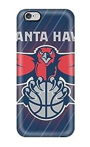 6917707K523938649 basketball nba atlanta hawks NBA Sports & Colleges colorful iPhone 6 Plus cases
