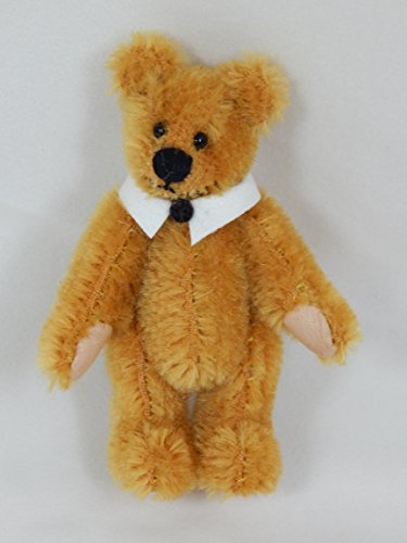 "World of Miniature Bears 3"" German Mohair Bear Paul for sale  Delivered anywhere in USA"