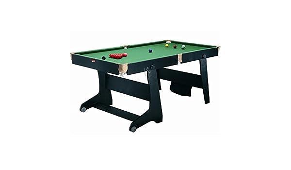 Riley FS-6 TT-1 mesa de billar plegable & # x2022; Convertible ...