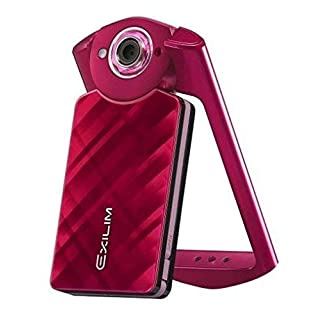 Casio EXILIM High Speed EX-TR50 EX-TR50RD (Red) Life Style Brilliant Beauty/Self-Portrait Beauty/Selfish Digital Camera