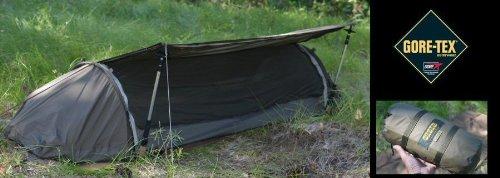 Eberlestock Micro Condo 1-man Tent, Outdoor Stuffs