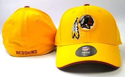 Washington Redskins NFL Youth Performance Flex Cap Hat (BOYS 8-20)