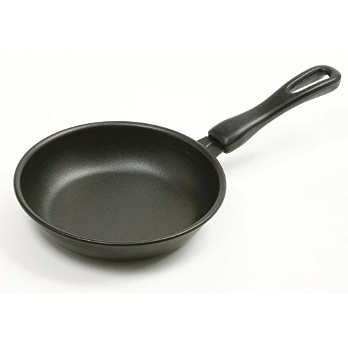 NORPRO 717 Nonstick Mini Skillet Fry Pan (Non Multiclad Skillet Stick Open)