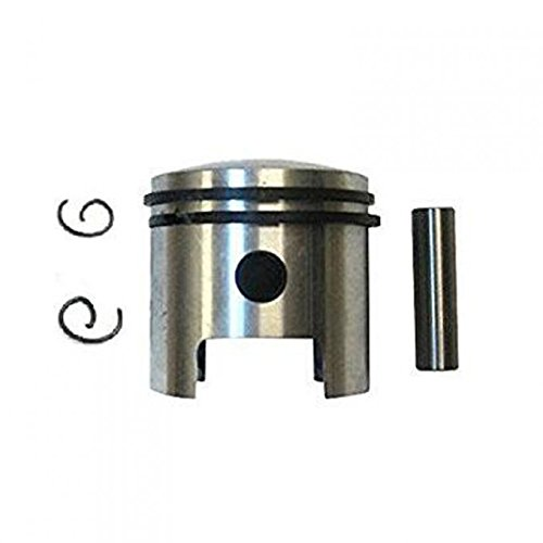 2 stroke piston set of 48cc/50cc - gas engine motor kit- Gas Motorized Bicycle Kit (Pin Set Piston)