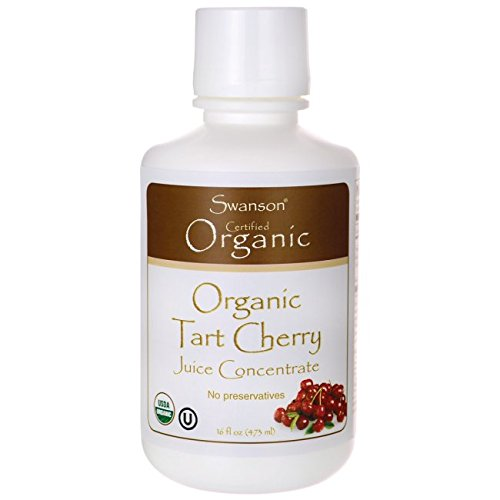 organic cherry extract - 8