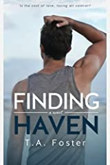 Finding Haven Paperback