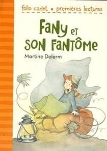 Fany et son fantôme par Delerm