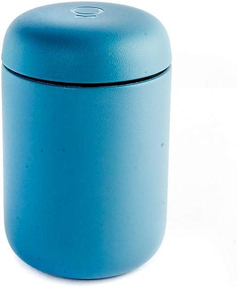 Novelty Kitchen & Dining Dusk Blue, 12oz Vacuum Insulated w/True ...
