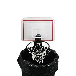 MISORPRESA Juego Basket para WC Regalo Original para Amantes del ...