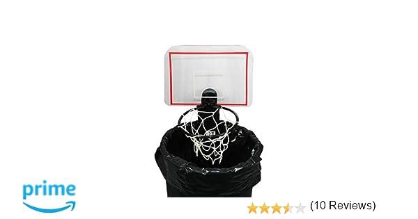 Canasta para papelera con sonido.: Amazon.es: Ropa y accesorios