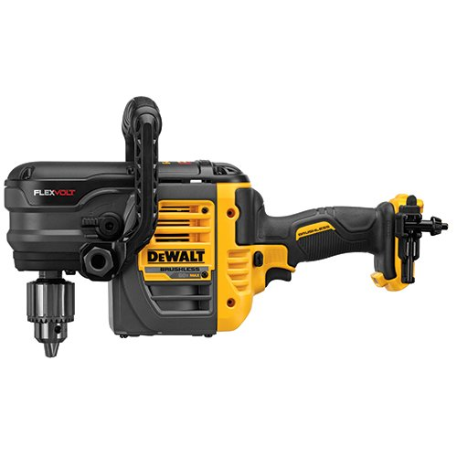 DEWALT DCD460B 60V MAX Bare Tool FLEXVOLT Stud/Joist Drill, 1/2