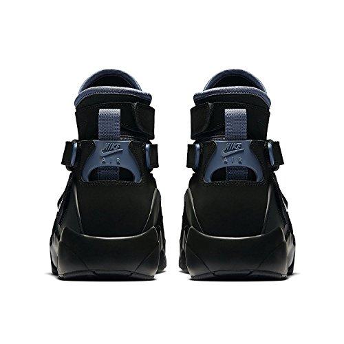 Nike Air Unlimited Ultramarine OG David Robinson