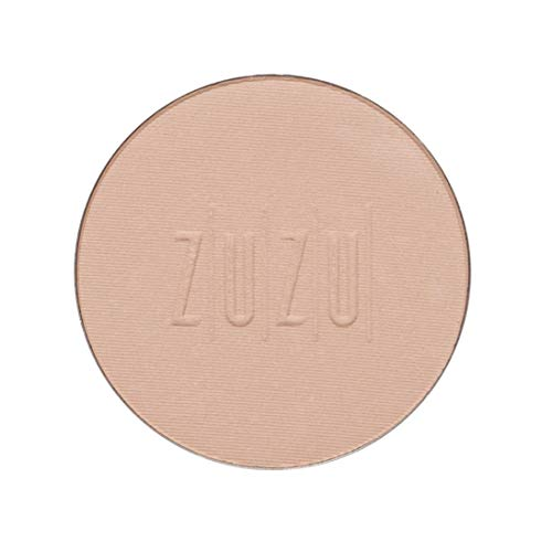 ZUZU LUXE Dual Powder Foundation D-14 Refill, 10 GR ()