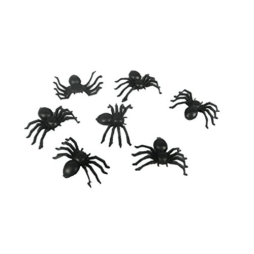 Halloween World Super Stretch Spider Web(Pack of 5) For Indoor/Outdoor Halloween Spiders