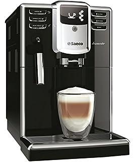 Saeco Incanto Cafetera HD8911/01 - Máquina de café espresso automática con pannarello, color