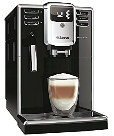 Amazon De Saeco Hd8911 01 Incanto Kaffeevollautomat 1850 Watt