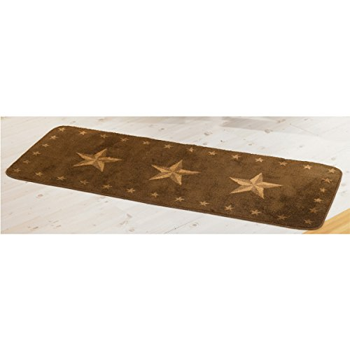 HiEnd Accents Kitchen and Bath Western Star - Accessories Bath Stars