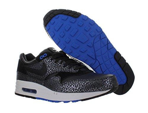 Nike Air Max 1 Herren Deluxe Schuhe Sneaker Schwarz 684708 001 Schwarz