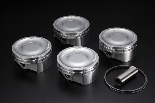 Tomei FORGED PISTON KIT EJ25/EJ26 99.75mm - PISTON