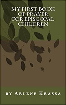 My First Book of Prayer for Episcopal Children