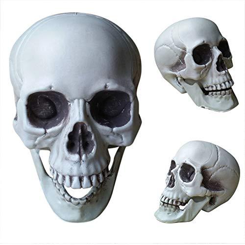 Party Diy Decorations - 3pcs Set Halloween Skeleton Skulls Arm Horror Buried Yard Lawn Decoration Tb - Decorations Party Party Decorations Skeleton Hand Colt Shirt Halloween Plastic Skul ()